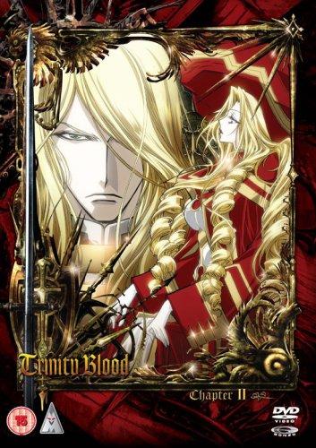 Trinity Blood - Vol. 2