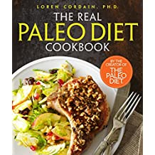 Real Paleo Diet Cookbook