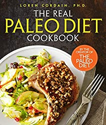 Real Paleo Diet Cookbook, The