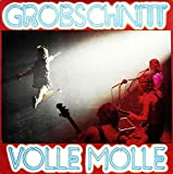 Grobschnitt: Volle Molle - Live (2015 Remastered) (Audio CD)