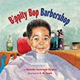 Bippity Bop Barbershop by Natasha Anastasia Tarpley (2009-01-01)