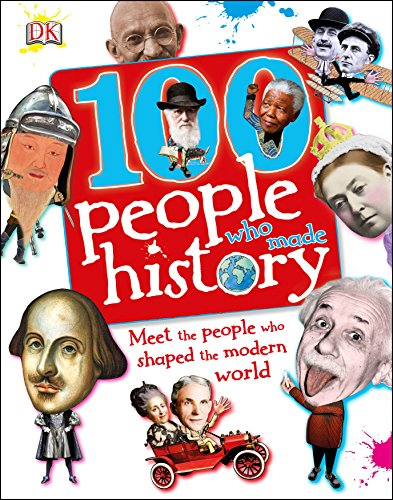 100-People-Who-Made-History-Dk-General