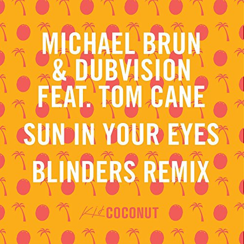 Sun in Your Eyes (Blinders Remix) (Cane Blind)