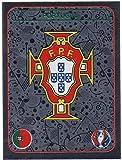 Panini EURO 2016 France - Sticker #570 (Portugal, Wappen)