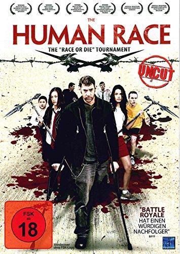 """Preisvergleich Produktbild The Human Race - The """"Race or Die"""" Tournament (Uncut-Edition)"""