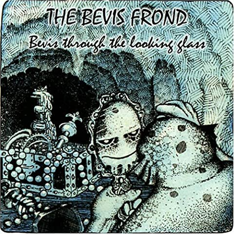 Bevis Through The Looking Glass by The Bevis