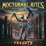 Phoenix (Lim.Digipak Incl.Patch) - Nocturnal Rites