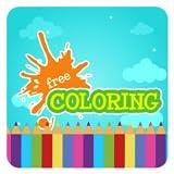 Backyard Coloring page
