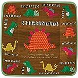 Roarrrr! Dinosaur Party Plates (12)