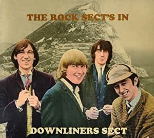 The Rock Sect's In