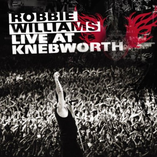 Let Love Be Your Energy (Live at Knebworth) [Explicit]