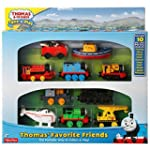 Thomas & Friends Take 'n' Play Favour...