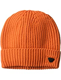 0708b54344a Amazon.co.uk  Armani Exchange - Skullies   Beanies   Hats   Caps ...