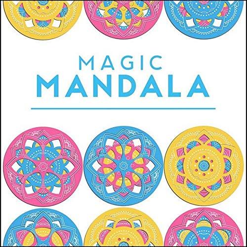 Mercurio Magic Mandala - Juego de Mesa [Castellano]