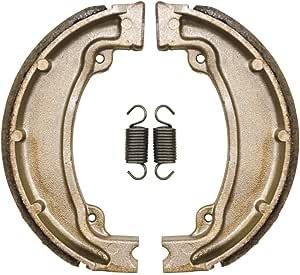 Bremsbackensatz Für Trommelbremse 130x25mm Auto