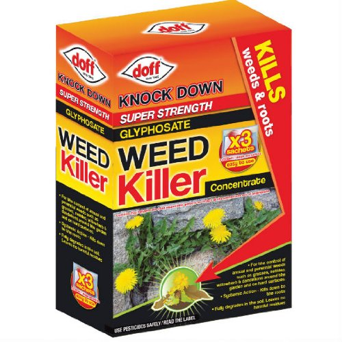 doff-knock-down-super-strength-weed-killer-box-contains-3-sachets-of-100ml-sachets