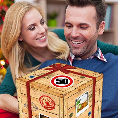 """Geburtstagsgeschenke für Männer zum 50. """"BIERE aus DEUTSCHLAND"""" Bier Geschenk Box + gratis Geschenkkarten + Bierbewertungsbogen. Brauerei Eller + Schlappeseppel + Tegernseer + … Bierset + Biergeschenk mit Bier aus ganz Deutschland. Biergeschenke Geschenkideen. Besser als Bier selber machen oder selbst brauen: Geschenk 30 Geburtstagsgeschenke geschenke für männer geschenkidee geschenk idee geschenk für Freund 50 geldgeschenke 50 geburtstag Geschenken Geschenke für Männer zum Geburtstag 50 Männer - 2"""