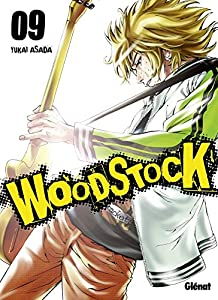 Woodstock Edition simple Tome 9