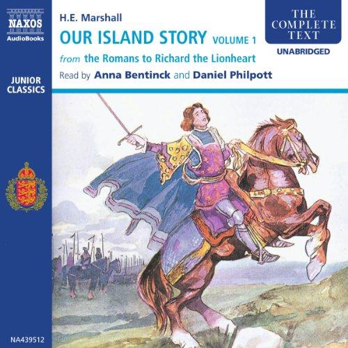 Our Island Story, Volume 1  Audiolibri