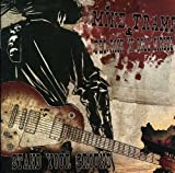 Mike Tramp & The Rock 'n' Roll Circuz: Stand Your Ground (Audio CD)