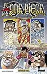 One Piece Edition originale L'ERE DE BARBE BLANCHE