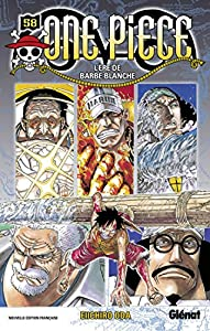 One Piece Edition originale L'ERE DE BARBE BLANCHE