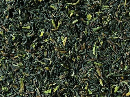 1KG – Tee – Darjeeling – Soom – FTGFOP1 – first flush – Schwarztee Bio