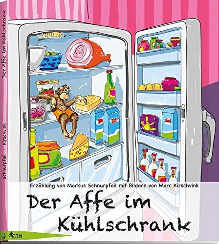 Preisvergleich Produktbild Der Affe im Kühlschrank