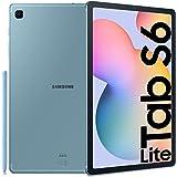 Samsung Galaxy Tab S6 Lite WiFi - 64 GB 4 GB RAM SM-P610 niebieski