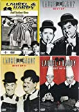 Laurel & Hardy - Collection 14 | Auf hoher See | Best of 1 | Best of 2 | Best of 3 (4-DVD)