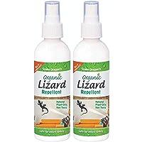 Green Dragon's Organic Lizard Spray (Pack of 2)
