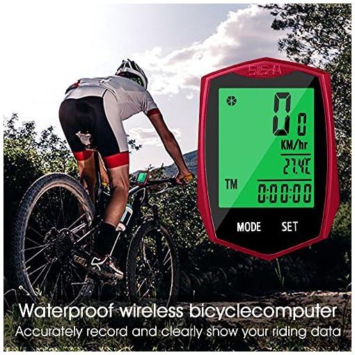 KOROSTRO Computer da Bicicletta