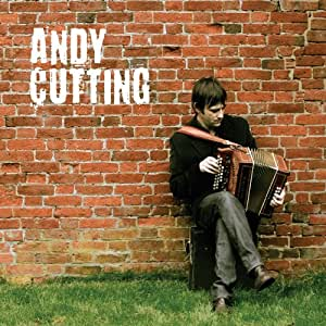 Andy Cutting [Import allemand]