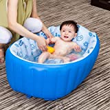 Best Inflatable Hot Tubs - Generic Orange : New Baby Inflatable Swimming Pool Review