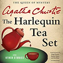 The Harlequin Tea Set, and Other Stories