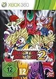 Namco Bandai Games Dragonball Raging Blast 2 (Xbox 360)