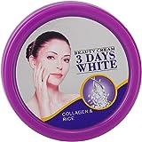 Kräm för ansiktet, föryngra hudfärgen och få den att se jämnare ut, Whitening Cream, Moisturizer, Säg adjö till torka och trå