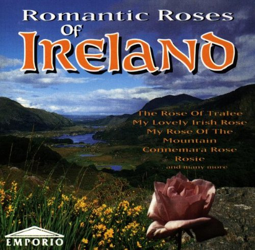 Romantic Roses of Ireland (Oneill-band)