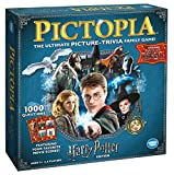 Ravensburger 22491 Pictopia Harry Potter Edition - Imagen Trivia Game