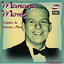 Cafetin De Buenos Aires by Mariano Mores (1996-03-05)
