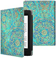 Fintie Folio Case for Kindle Paperwhite (Fits All-New 10th Generation 2018 / All Paperwhite Generations) - Boo