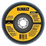 DEWALT DW8382H 6-Inch X 5/8-Inch-11 80G ...