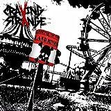 Craving Strange: Careful of the Landmines (Audio CD)