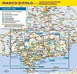 MARCO POLO Reiseführer Andalusien: Reisen mit Insider-Tipps - Inkl - kostenloser Touren-App und Event&News - Martin Dahms