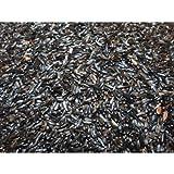 Negersaat, Nigersaat | 25kg Beimischung Kanarienfutter u. Wildfutter