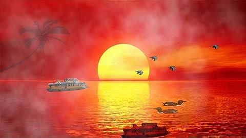 Sunset Beach [Téléchargement]