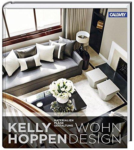 Wohndesign: Materialien, Pläne, Gestaltung Buch-Cover