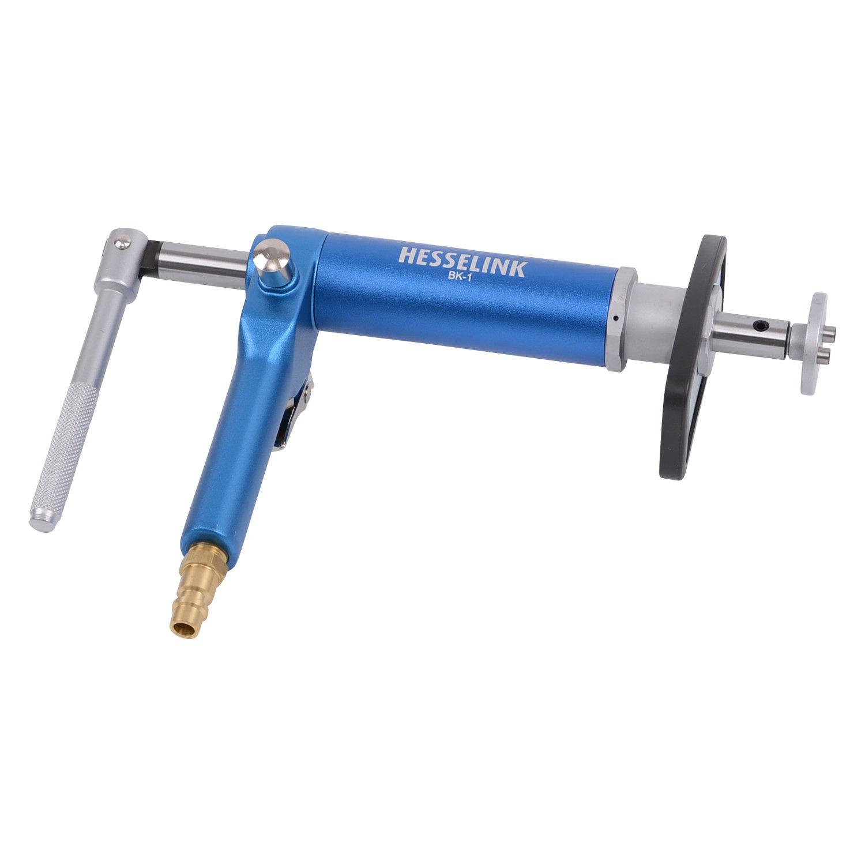 Hesselink BK-1 I Druckluft-Bremskolben-Rücksteller I Universal Werkzeug I Bremsenrücksteller zum pneumatischen…