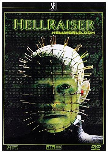 Hellraiser - Hellworld [DVD]