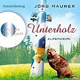 Unterholz - Alpenkrimi, Kapitel 12